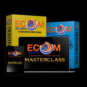 Le programme ECOM 360 Hero